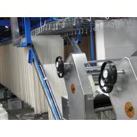 Cheap full-automatic  large capacity The Low-Temperature Chain Cable Style Noodle Production Line Supplier wholesale