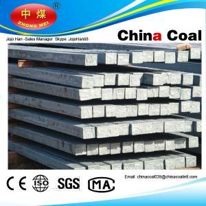 Cheap 120*120 Q235B normal carton billet steel wholesale