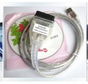 Cheap NEW BMW INPA K+CAN K+DCAN USB Interface wholesale