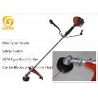 Cheap Top Rated  Petrol Grass Strimmer Brush Cutter for Home Grass Cutting Machine wholesale