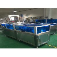 Cheap Pharmaceutical Suppository Production Line Suppository Filling And Sealing Machine wholesale