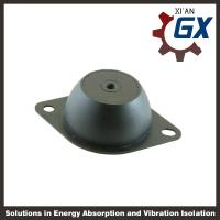 Cheap Metal and Mesh Isolator controlled shock vibration isolation protection for mounted equipment wholesale