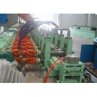 Cheap Round / Square Hydraulic Welded Tube Mill 100m/Min , Roll Forming Machine wholesale