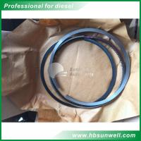 Cheap Original/Aftermarket  High quality Dongfeng Cummins N14 diesel engine parts Piston Ring 4089489 wholesale