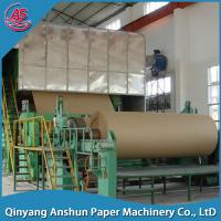 Cheap craft paper making machinery manufacturers in china with high profit wholesale