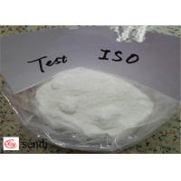 Cheap Hot Product Testosterone Isocaproate CAS 15262-86-9 for Muscle Building wholesale