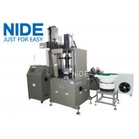 Cheap Aluminum Armature rotor Die-Casting Machine with 4 working station wholesale
