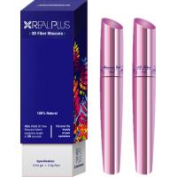 Buy cheap curly Fiber Mascara-Professional 3D Fiber lashes Mascara Wholesale Manufacture from wholesalers