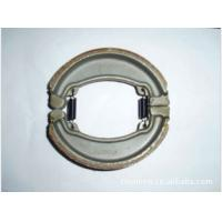 China Motorcycle brake shoes manufacturer and supplier in ChinaWY125, CGL125 on sale