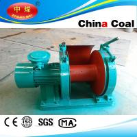 Cheap Mining JD-1 (JD-11.4) Explosion Proof Scheduling Winch wholesale