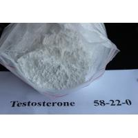 Cheap Safely Injectable Testex Testosterone Raw Steroid Powders Omnadren / Primoteston for Muscle Building CAS 58-22-0 wholesale