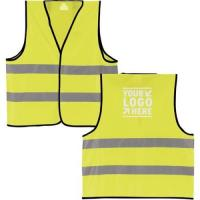 Cheap Reflective Safety Vest wholesale
