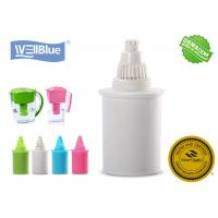 Buy cheap Healthy WellBlue Coconut Water Filter Cartridge For Alkaline Water Jug Use from wholesalers