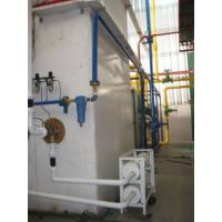 Buy cheap Cylinder Cryogenic High Oxygen Producing Plants , High Purity Liquid Oxygen Plant from wholesalers