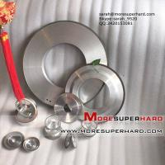 Cheap 915x50x305x10mm resin bond diamond/cbn wheel for cast iron  sarah@moresuperhard.com wholesale