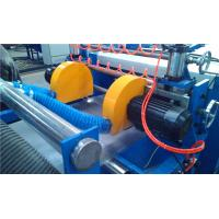 Cheap Newest/Cheapest PP Sheet Extrusion Line/pvc sheet extrusion line wholesale