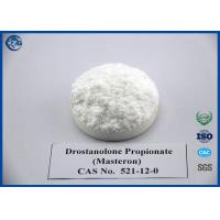 Muscle Growth Masteron PropionateSteroid High Effect CAS 521 12 0