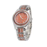 Cheap Launched wooden mens watch With Competitive Price , Mental Watch for Women / Men wholesale