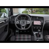 China Automotive Multimedia Video Interface Golf MK7 VW VOLKSWAGEN With WhatsApp on sale