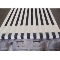 Cheap Ceramic Face Board Dewatering Paper Machine Components wholesale