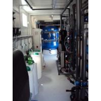 Cheap Automatic Commercial RO Reverse Osmosis Water Purification Systems wholesale