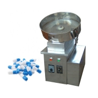 Buy cheap Single plate capsule and tablet counting and filling machine/Capsule counting from wholesalers