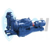 China Double Electric Driven Diaphragm Pump Smooth Operation Paint Industry Applied on sale