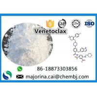 Cheap CAS 1257044-40-8 ABT-199/ Venetoclax For Chronic Lymphocytic Leukemia Treating Anticancer Drug wholesale