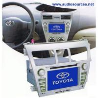 Cheap Special DVD for TOYOTA New VIOS With Steering Wheel Controller wholesale