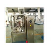Cheap Factory Price for Fully Automatic Pharmaceutical Hard Gelatin Capsule filling machine wholesale