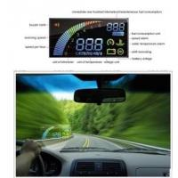 Cheap Universal Car Diagnostic Scanner iFound Universal ActiSafety Multi Car HUD Vehicle-mounted wholesale