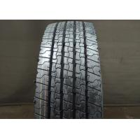 Cheap Kinglong 8R22.5 Travel Coach Tires 205mm - 280mm Width Of Section Comfortable Riding wholesale