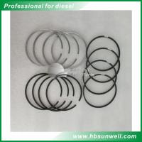 Cheap Original/Aftermarket  High quality Dongfeng Cummins ISF diesel engine parts Piston Ring 4976251 4976252 5269330 wholesale