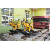 Cheap YCD-22 Type Hydraulic Switch Tamping Machine wholesale