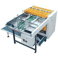 Cheap Automatic V Cut Machine / Notching Machine High Speed For Greyboard / Cardboard wholesale