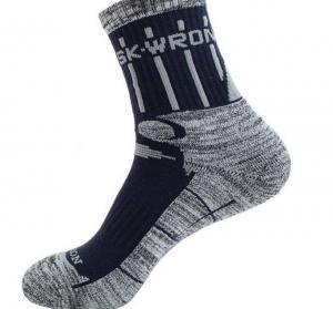 Cotton Rich Cushioned Sole Socks