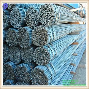 Cheap Steel rebar/HRB400 Deformed Steel Rebar/Reinforced concrete iron rod wholesale