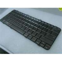Cheap Laptop keyboard replacement for COMPAQ 620 621 625 BLACK FR 606129-001 V115326AS1  wholesale