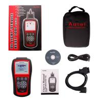 Cheap Autel Diagnostic Tools OLS301 Oil Light and Service Reset Tool For Peugeot , BMW wholesale