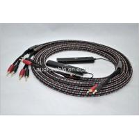 Cheap Audioquest Rockefeller Speaker Cable with 72V DBS Pair New wholesale
