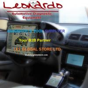 Cheap Leonardo Diagnostic Tool is the trusted source for Ferrari, Maserati, Lamborghini and McLProfessional solution Workshops wholesale