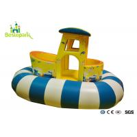 Cheap Pre - School Children Large Indoor Play Area With Custom Made Design wholesale