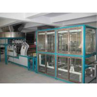 Quality High Efficiency Noodles Processing Machine Large Tonnage Hanging Type Drying for sale