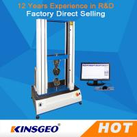 Cheap High Accuracy Tensile Strength Testing Machine OEM / ODM Available wholesale