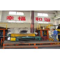 Cheap Oxygen Free Copper Melting Electric Induction Furnace High Frequency 1200kW wholesale