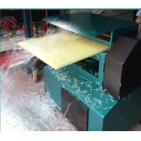 Cheap 500mm or 630mm width plastic planing machine for PP, PE, nylon,Seesaw, used rubber sheet wholesale