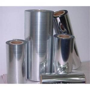 Cheap PET metalized  film wholesale