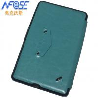 Cheap Folio PU Acer Tablet Leather Case for Iconia B1-A71 Tab Surface Protective Cover wholesale