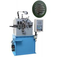 Buy cheap High Stability Spring Coiler / Spring Winding Machine Diameter 0.8 mm - 3.0 mm from wholesalers