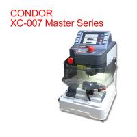 Cheap IKEYCUTTER CONDOR XC-007 Master Series Key Cutting Machine CONDOR XC-007 Key Machine wholesale